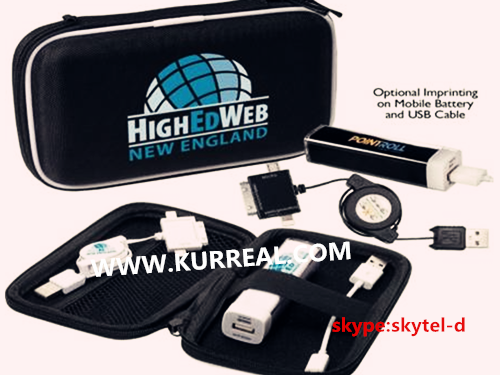Charging Gift Sets Bespoke Universal Travel Adaptors Car Chargers And Other Electronic Gadgets They Are Fantastic Corporate Christmas Gifts Giveaways