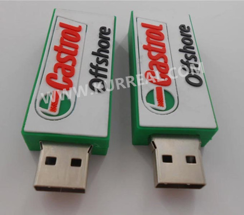 Unique Custom Pvc Usb Drives 8gb Gifts
